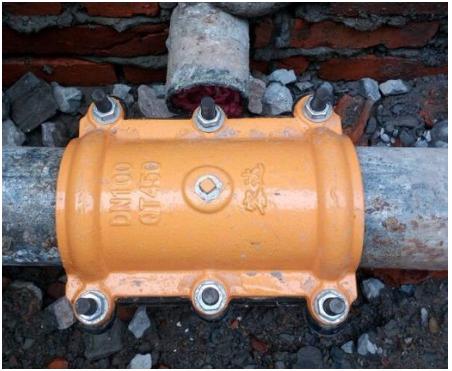 消防管漏水解决方法及分类