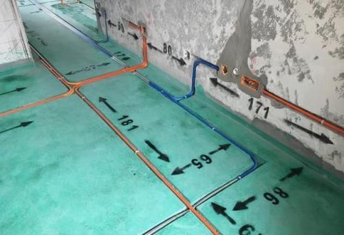 水电改造要提防