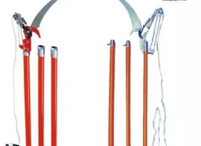 高剪枝安装方法
